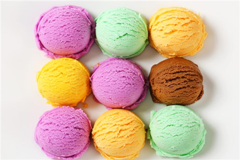 Cresco冰淇淋加盟