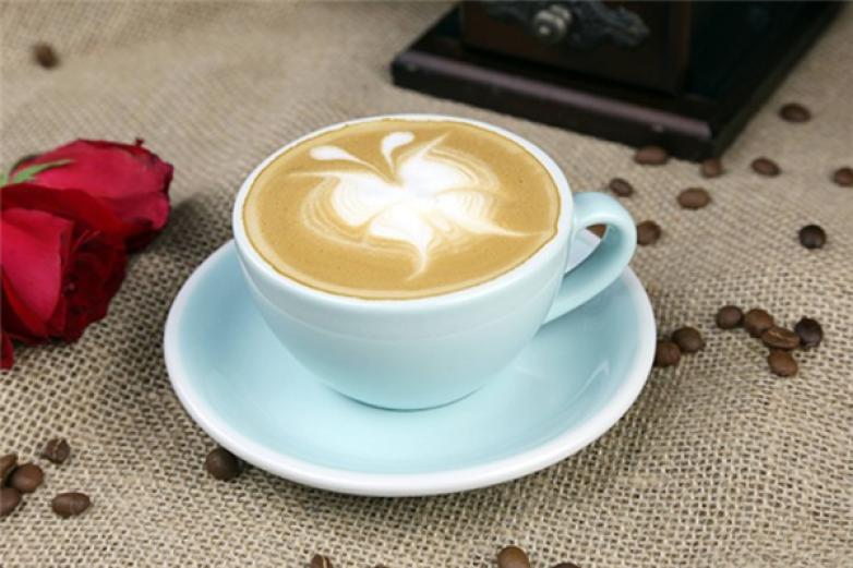 至爱咖啡馆加盟