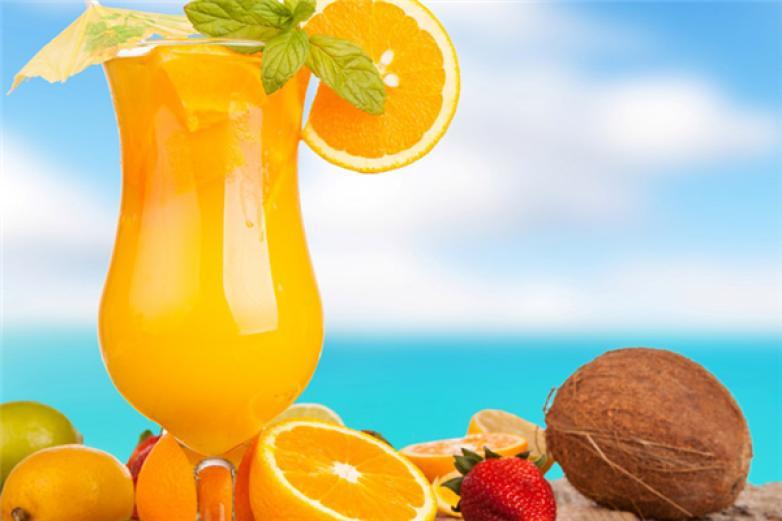较汁儿果汁饮品加盟