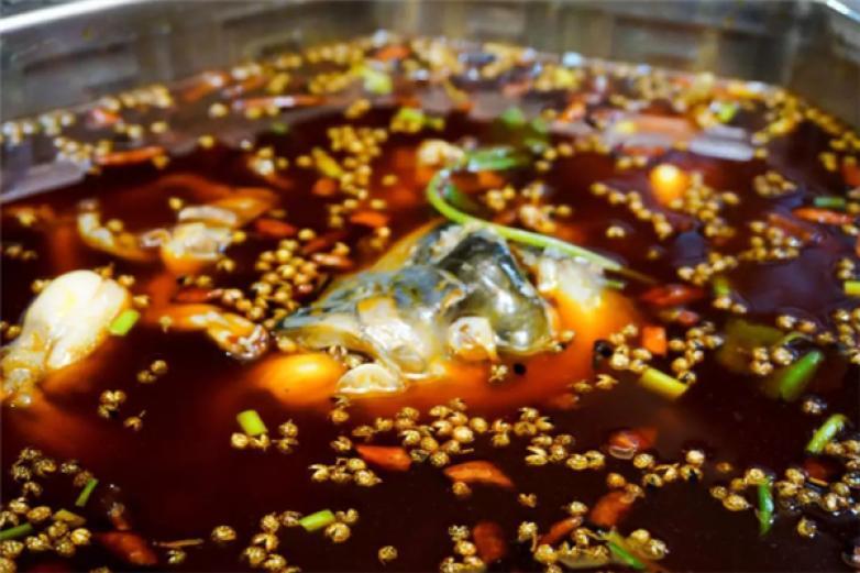 刘一桌鱼火锅加盟
