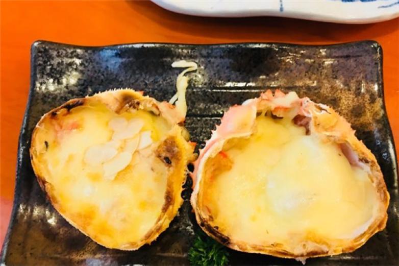 銀子日本料理鐵板燒加盟