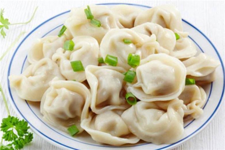 素百味水饺加盟
