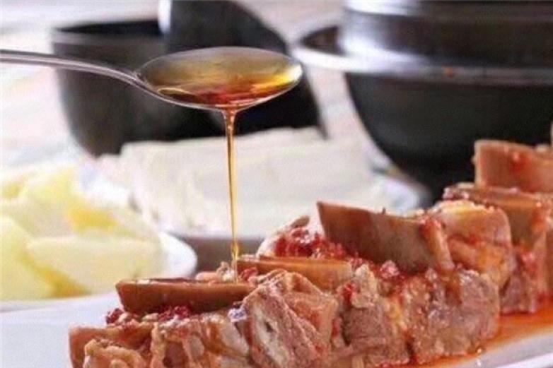 高丽王朝酱汤牛排火锅加盟