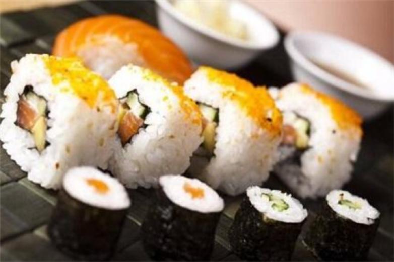 木缘韩寿司加盟
