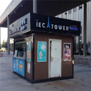 世奇塔冰淇淋