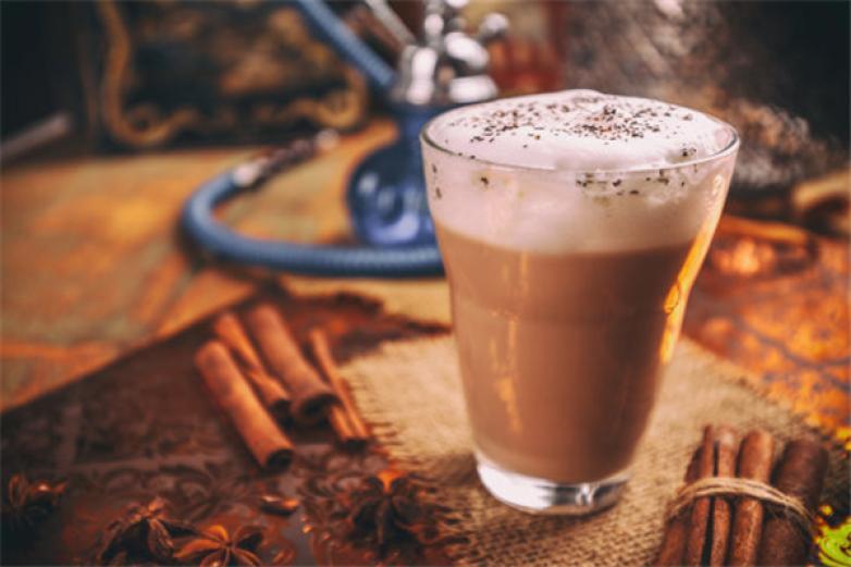 茶翼香浓奶茶饮品加盟