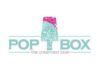 popbox冰淇淋