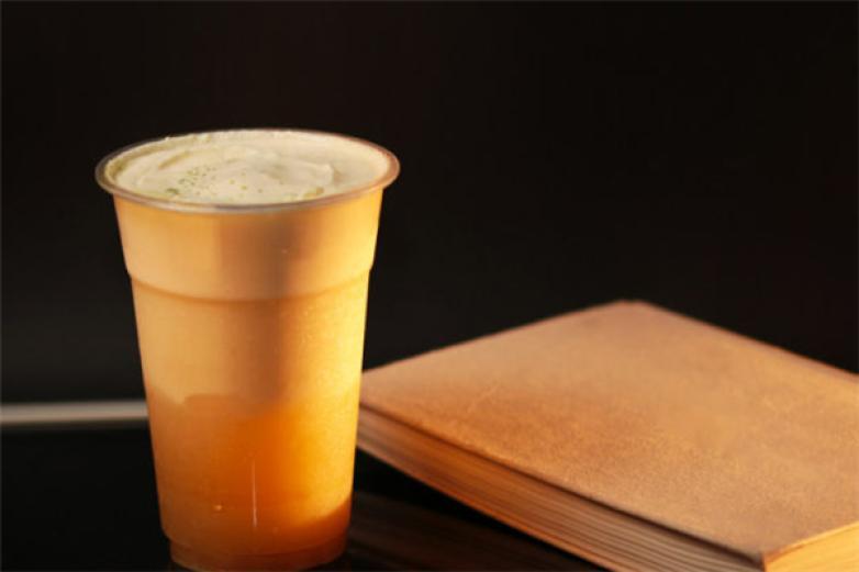 盖不同奶盖茶加盟