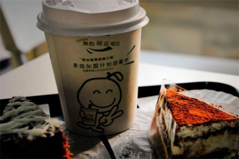 Hoogool Drinks禾果茶饮饮品加盟