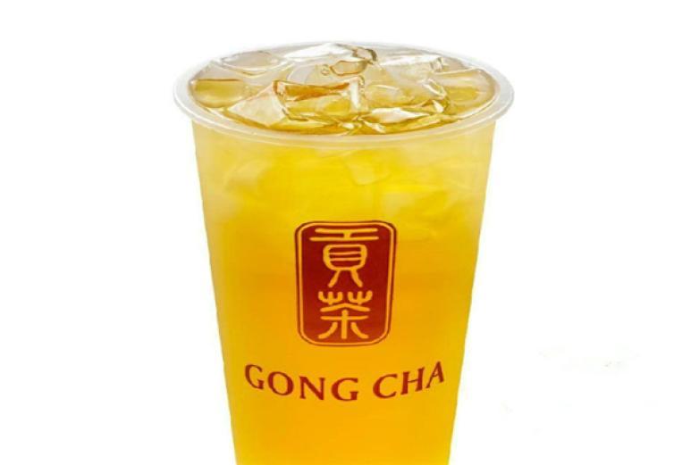 黔贡茶加盟