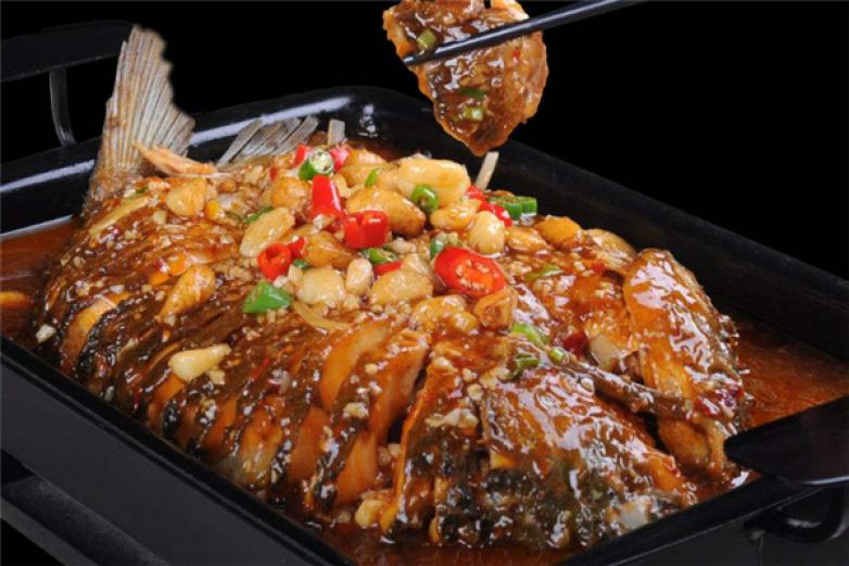 尚魚果碳烤魚加盟