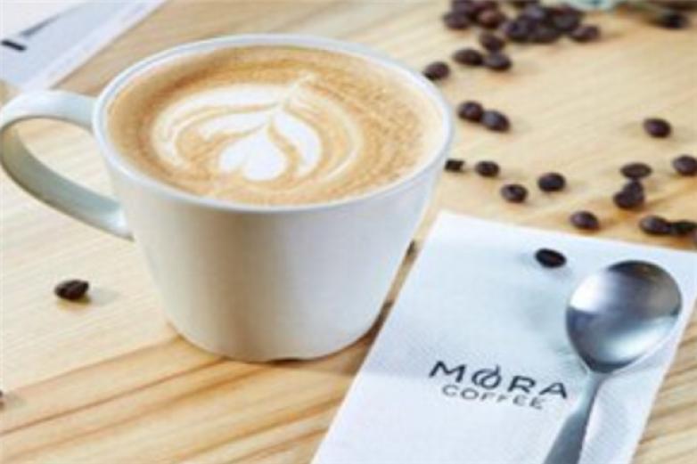 MORA COFFEE饮品加盟