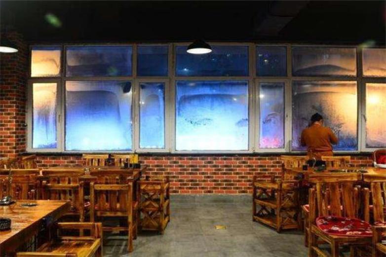 京城一品啵啵魚加盟