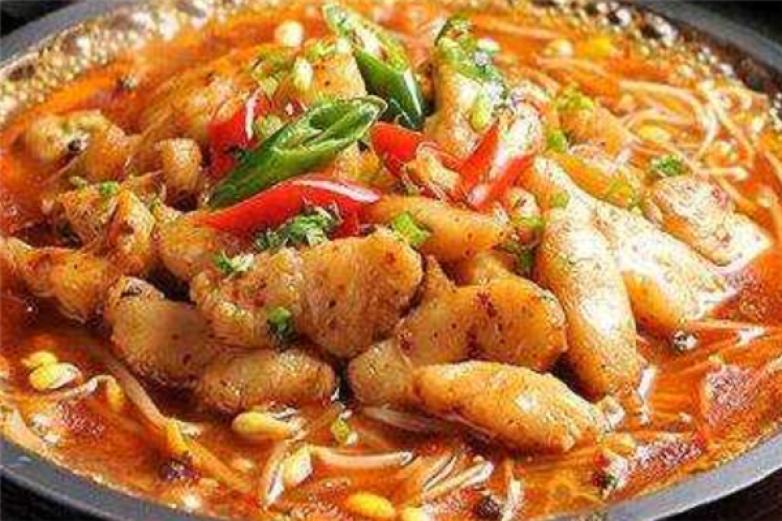 石锅啵啵鱼加盟