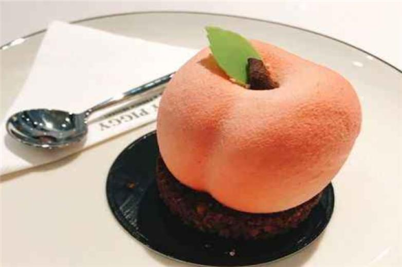 麥中福面包蛋糕加盟