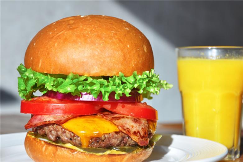 BurgerClub汉堡俱乐部汉堡加盟