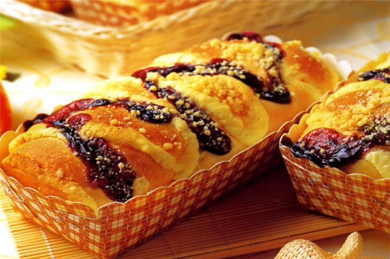 法諾面包加盟