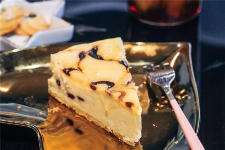 紅葉面包蛋糕加盟