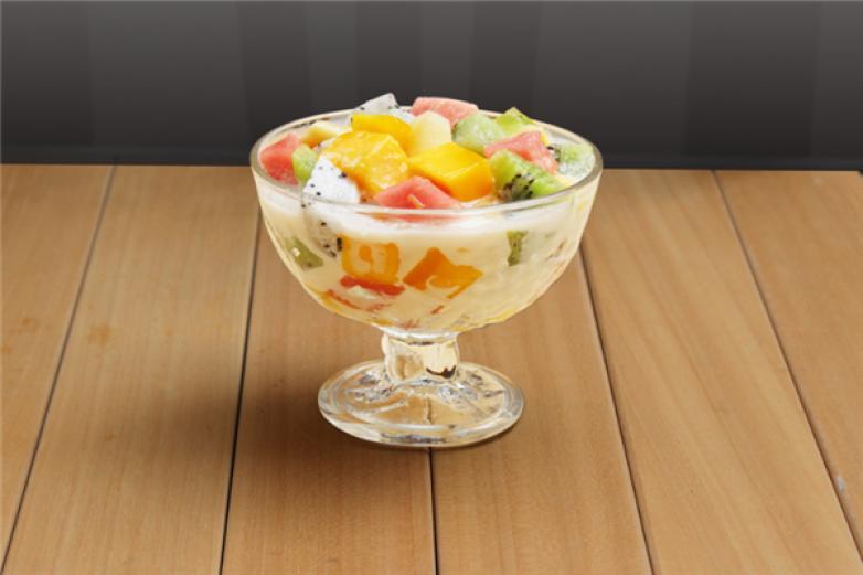 TA-OK水果色鮮果撈加盟