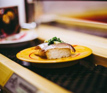 吉啦啦回轉壽司