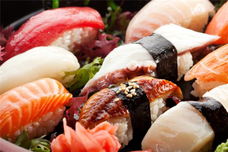 唯唯达寿司加盟
