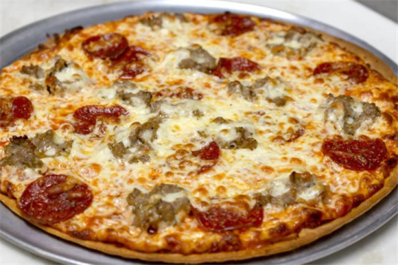 伦巴萨披萨加盟