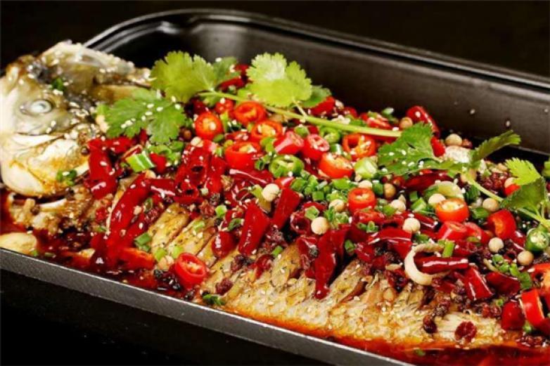 麻辣人生干鍋烤魚加盟