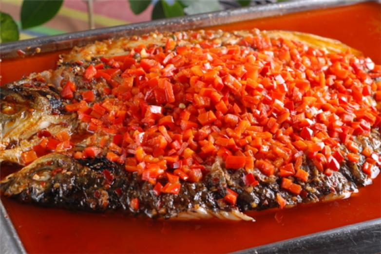 太公干鍋烤魚加盟
