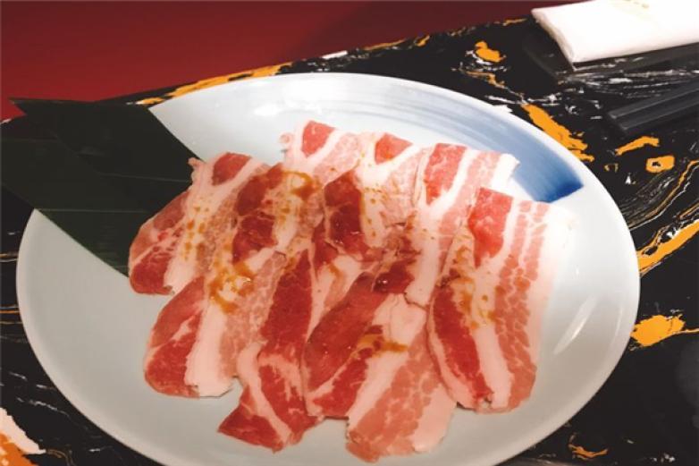 鶴橋烤肉加盟