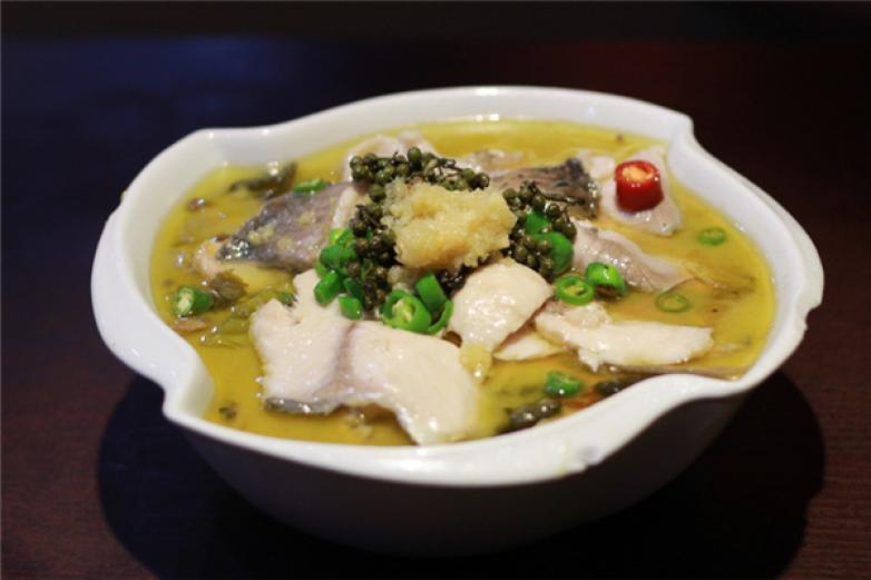 貓膩酸菜魚加盟