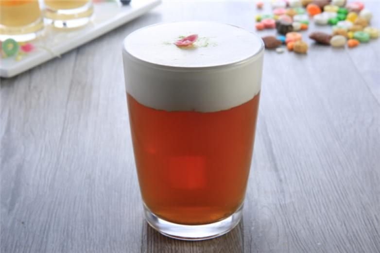 raretea皇茶饮品加盟
