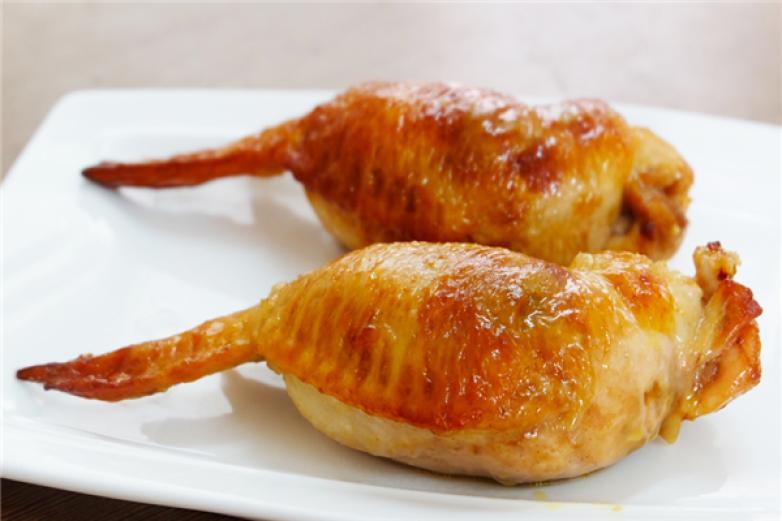 十咔鸡翅包饭加盟