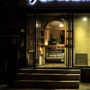 吉林咖啡厅