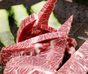 百濟韓國炭火烤肉
