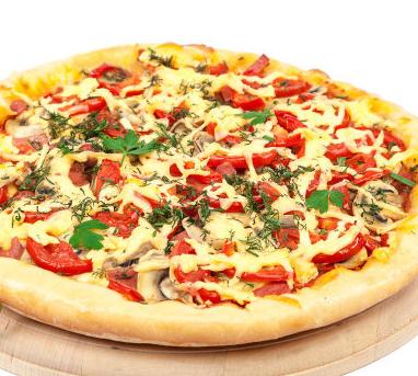 爱尚西厨比萨