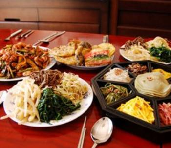 好快吧韓國料理
