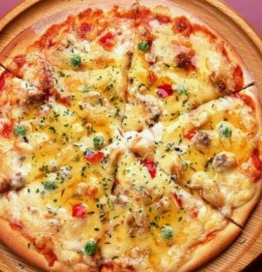 jojo披萨