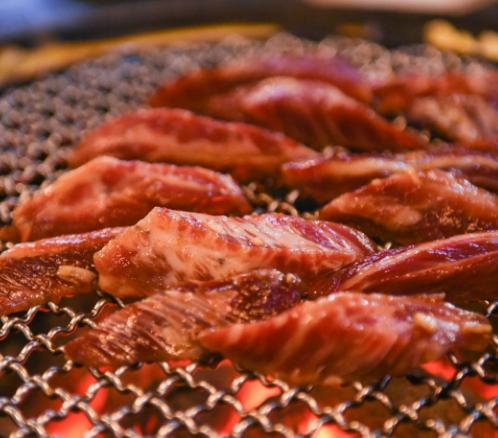 江湖新概念烤肉