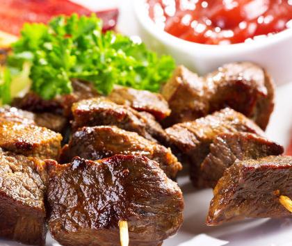 汉庭轩烤肉