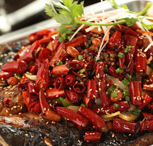 元悅林烤魚