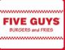 five guys漢堡
