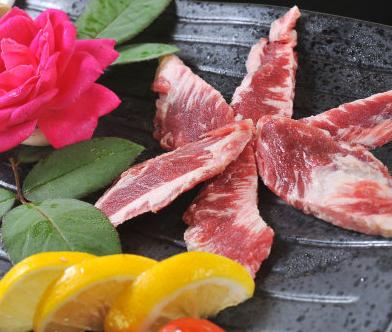韓尚自助烤肉超市