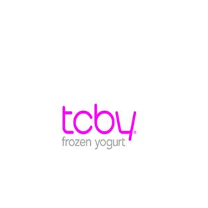 TCBY酸奶冰淇淋