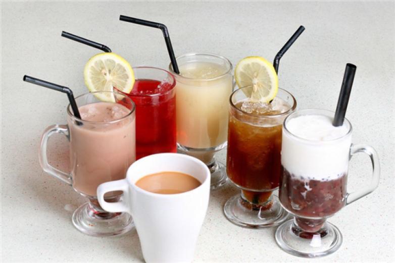 茶小二水吧加盟