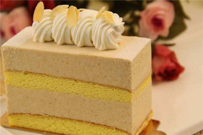 布兰琪英伦起司面包蛋糕加盟