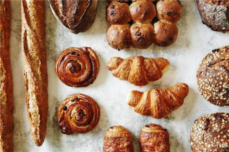 布朗迪手工面包加盟