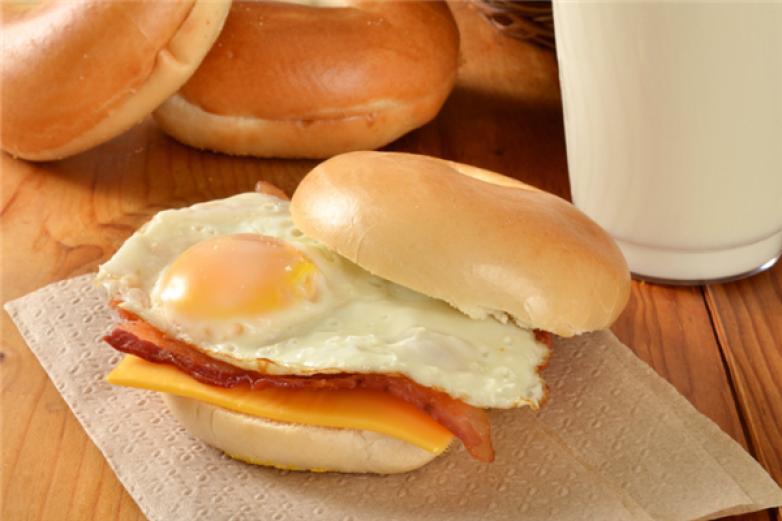 美而美早餐汉堡加盟