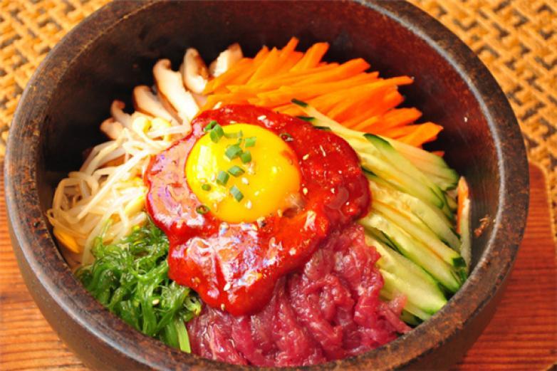 南山韓國料理加盟