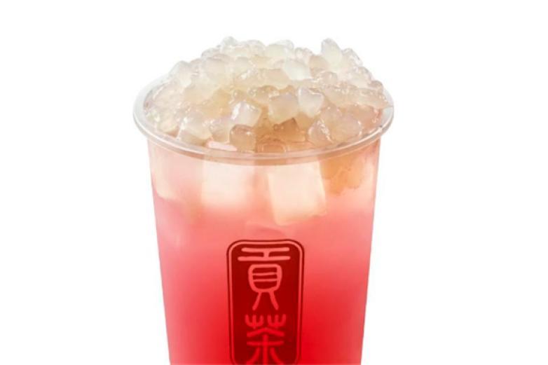 龍裔贡茶加盟