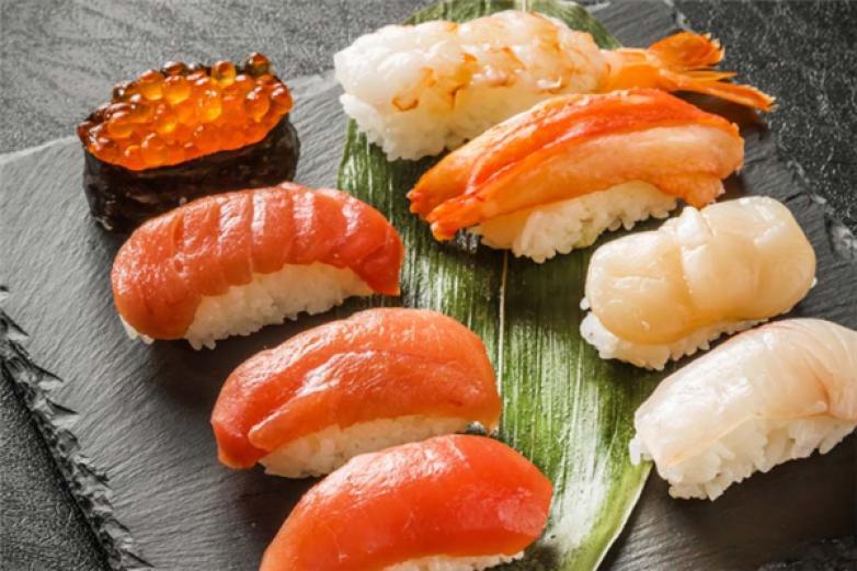 优品寿司加盟